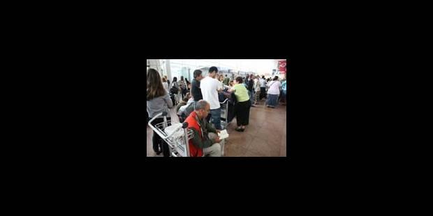 Nouveau préaccord chez Aviapartner - La Libre