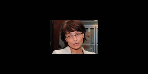 """Pour une """"pax belgica"""" durable - La Libre"""