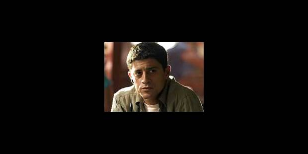 Saïd Taghmaoui rejoint le casting de Lost - La Libre