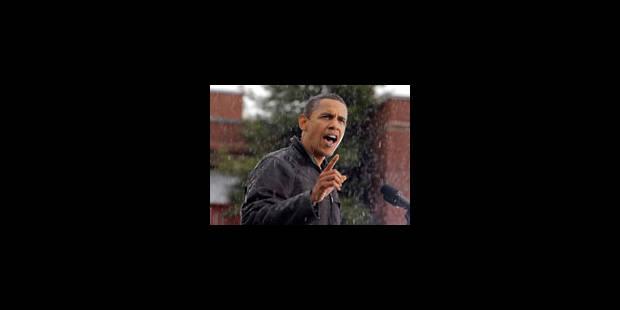 Obama relativise les menaces de mort - La Libre