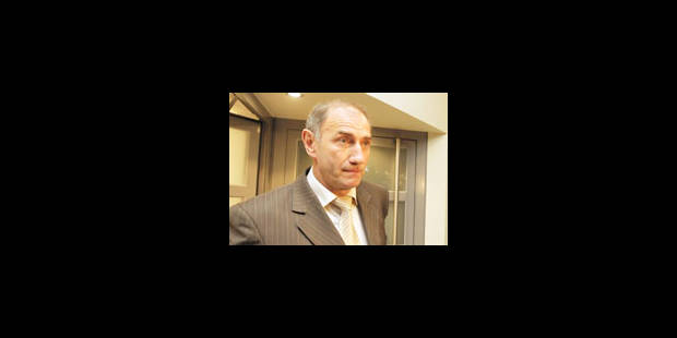 Renno Roelandt formellement blanchi - La Libre
