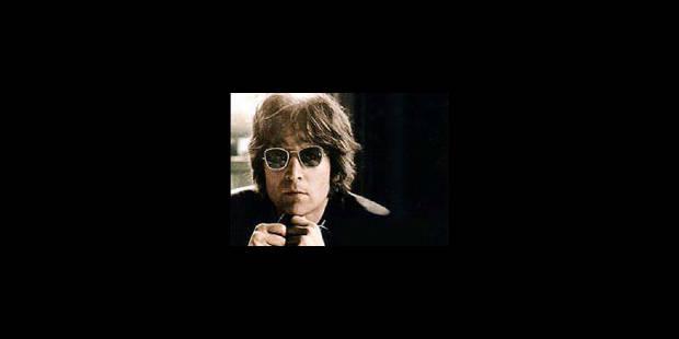 Le Vatican pardonne à John Lennon - La Libre