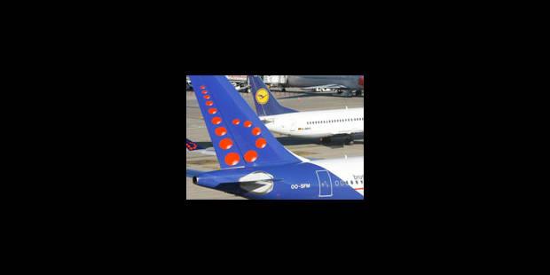 Nouvelle alliance pour Brussels Airlines - La Libre