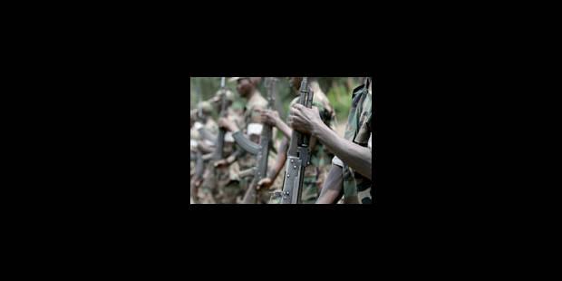 Un homme d'affaires belgo-congolais dément financer la rébellion - La Libre