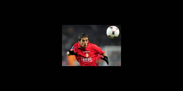 Le Standard rencontrera le Sporting Braga - La Libre