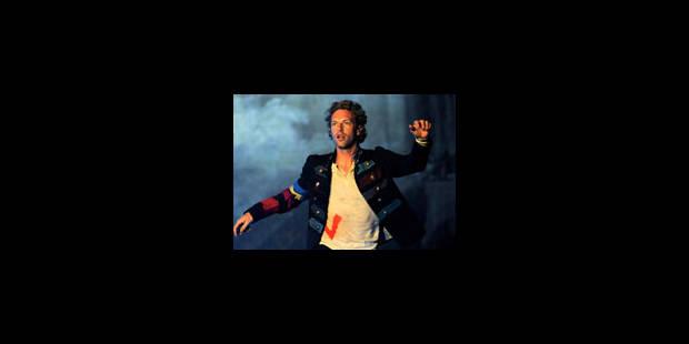Lil Wayne et Coldplay, favoris des Grammy Awards - La Libre