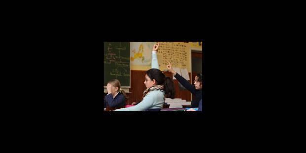 Diagnostic d'un jeune enseignant - La Libre