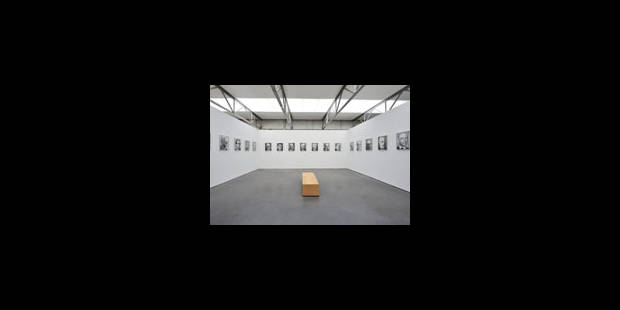 Le Panthéon de Richter - La Libre