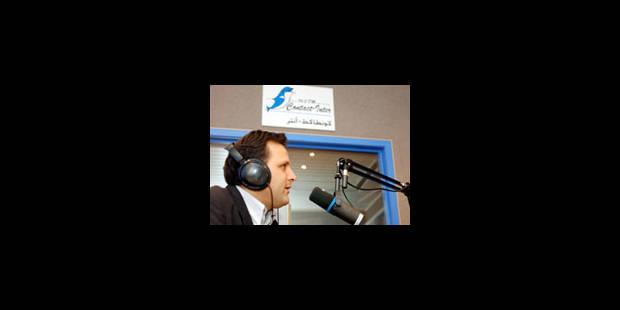 Audiences radio: les écarts se resserrent - La Libre