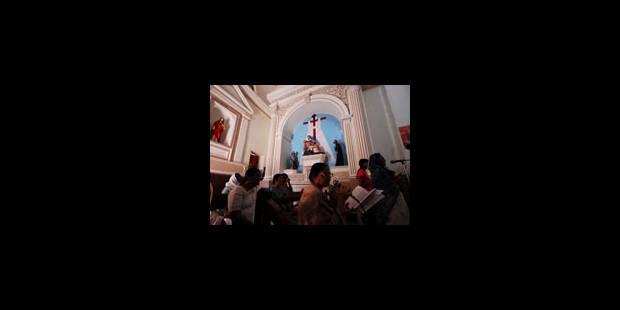 Chrétiens persécutés : indifférence ? - La Libre