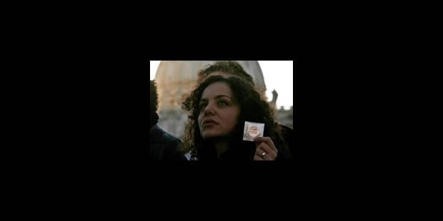 Sida et préservatif : suite d'une tempête - La Libre