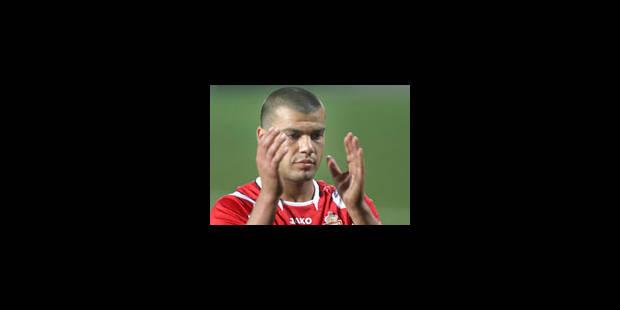 Alessandro Cordaro (Mons) pour 3 ans à Charleroi - La Libre