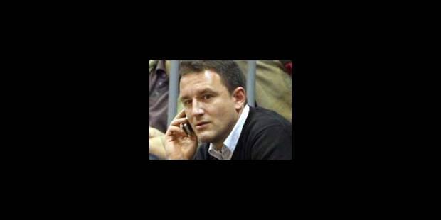 Aleksandar Jankovic, nouveau coach de Lokeren - La Libre