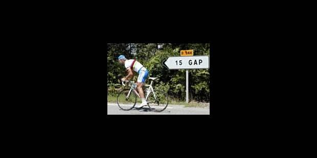 Tom Boonen tout de même au Tour ? - La Libre