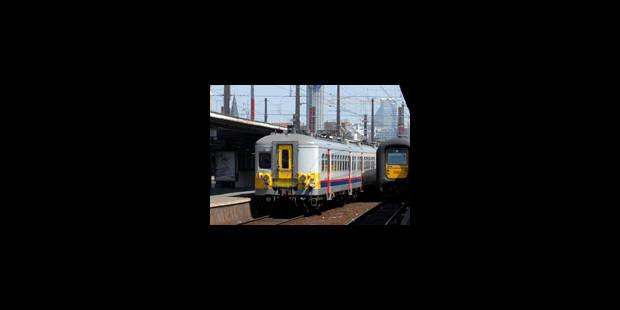 Le train bientôt moins cher - La Libre