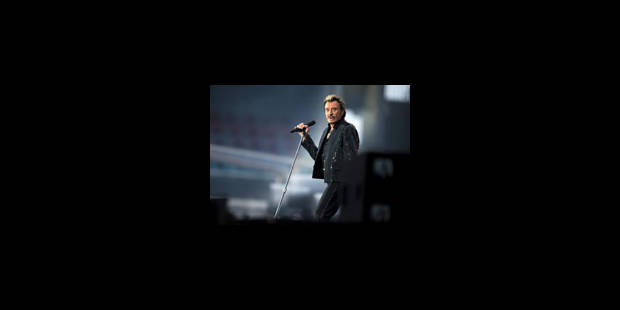 La France célèbre le 14 juillet entre Inde, Johnny et Tour Eiffel - La Libre