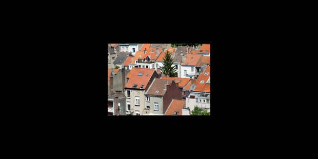 Sur-taxer les loyers des logements - La Libre