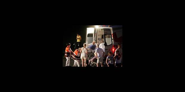 Neuf morts dans une maison de repos à Melle - La Libre