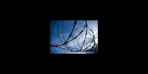Des experts belges à Guantanamo pour examiner l'accueil d'un détenu - La Libre
