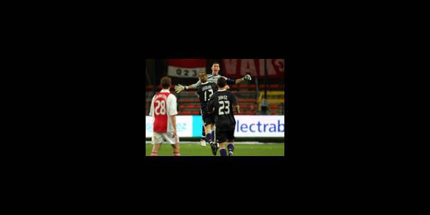 Club de Bruges / Anderlecht 4-2 (LIVE) - La Libre