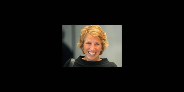 Caroline Gennez n'envisage pas de démissionner - La Libre