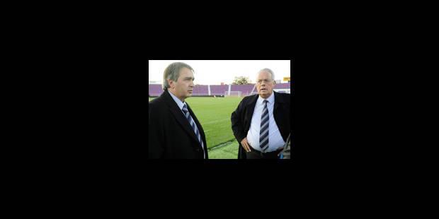 Plusieurs clubs de D1 inquiétés par les Finances - La Libre