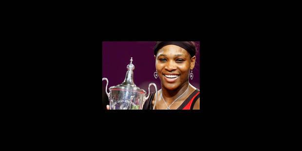 Serena maîtresse du monde - La Libre