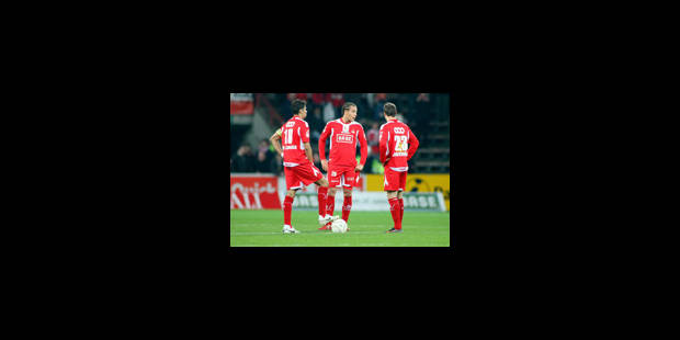 Anderlecht affrontera Bilbao, le Standard défiera Salzbourg et Bruges sera opposé à Valence - La Libre