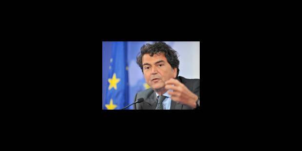 Haïti: l'UE débloque 3 millions d'euros - La Libre