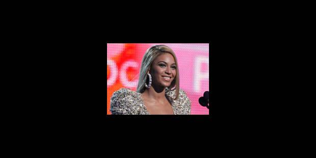 Beyoncé remporte le nombre record de six Grammy Awards - La Libre