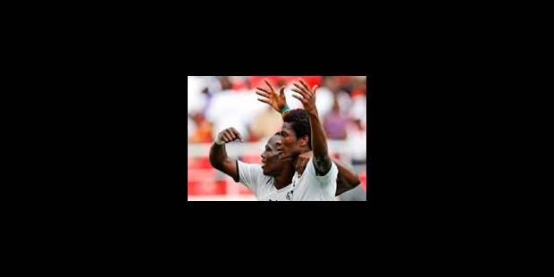 CAN-2010: le Ghana et Egypte en finale - La Libre