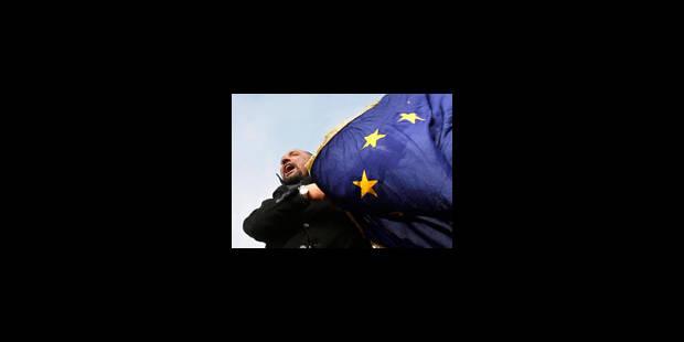 La Belgique osera-t-elle une ambition européenne? - La Libre
