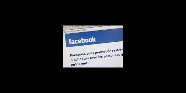 Le carton des réseaux sociaux - La Libre