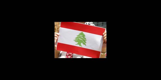 Harcèlement sexuel au quotidien: des Libanaises se rebiffent - La Libre