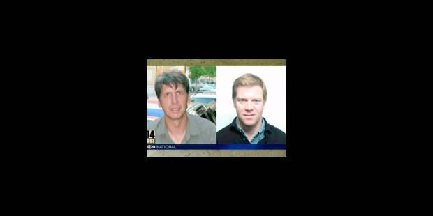 Afghanistan: Six mois de détention pour deux journalistes français - La Libre