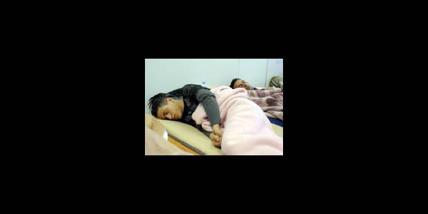 Demandeurs d'asile: recours en annulation partielle de la loi de 2009 - La Libre