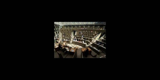 Le parlement flamand comble son fonds de pension après la crise - La Libre