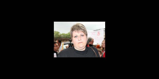 Laurence Wilgaut démissionne - La Libre