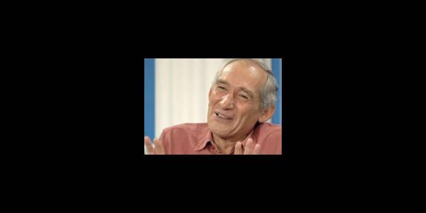 Alain Corneau est mort - La Libre