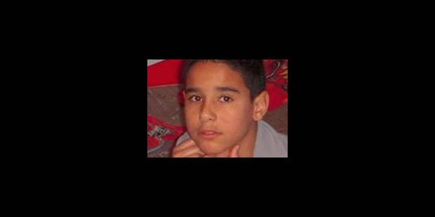 Le garçon de 12 ans originaire de Saint-Gilles retrouvé - La Libre
