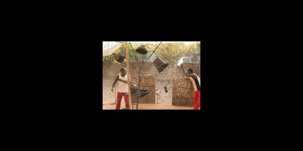 Tribulations créatives à Ouagadougou - La Libre
