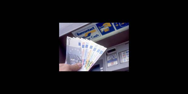 La Commission UE cible la taxation des dividendes et intérêts - La Libre