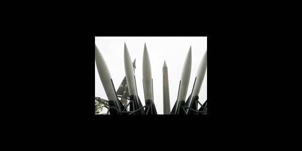 Les USA ont demandé à Pékin de bloquer des missiles pour l'Iran - La Libre