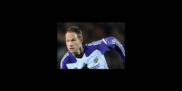 Jan Polak quitte Anderlecht pour Wolfsburg - La Libre