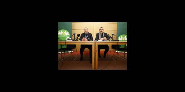 AIP: la CSC veut entamer les négociations sectorielles - La Libre