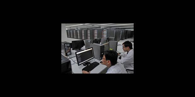 6.558 crimes informatiques au premier trimestre 2010 - La Libre