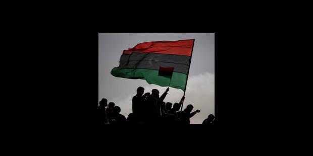 Libye - Kadhafi accusé de crime contre l'humanité ? - La Libre