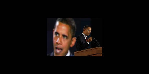 Réforme du système de santé américain: Obama annonce des concessions - La Libre