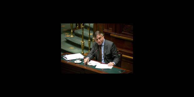 """Patrick Dewael: """"l'ultimatum de la N-VA n'est pas intelligent"""" - La Libre"""