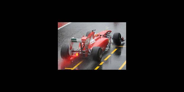 Alonso se plaint lui aussi des nouveaux pneus Pirelli - La Libre